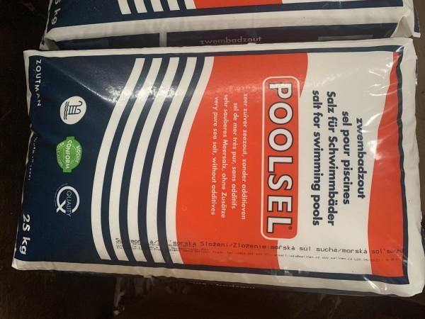 Meerwasser Salz-Pool 25 kg ACHTUNG: NUR ABHOLUNG KEIN VERSAND