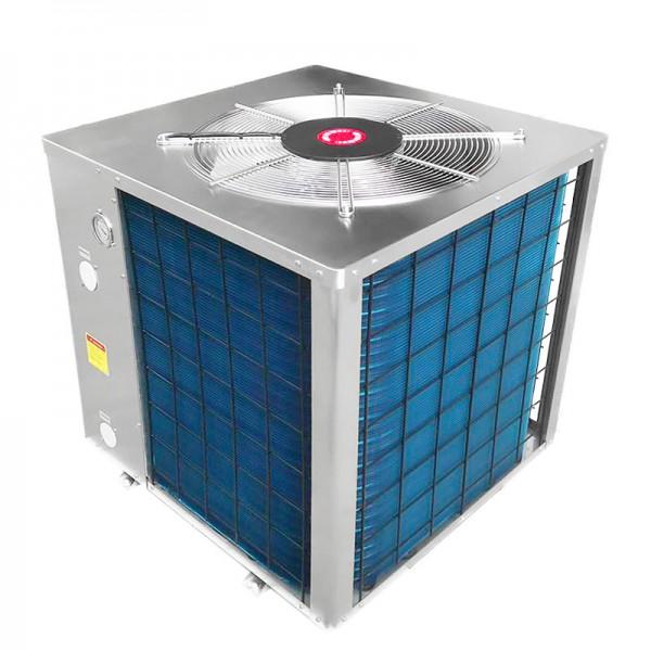 Full Inverter Wärmepumpe MIDA.Maxx