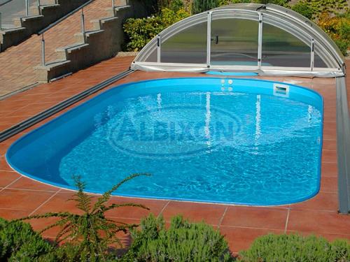 Polypropylen schwimmbecken schwimmbecken pp for Schwimmbecken heizung