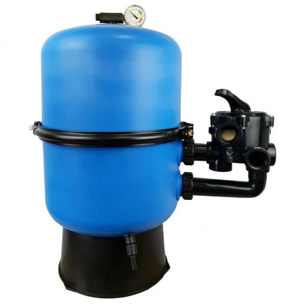 Mida.Split Filterbehälter