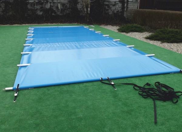 Pool - Rollschutz Standart