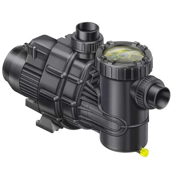 Aqua Master m. Kabel Filterpumpe