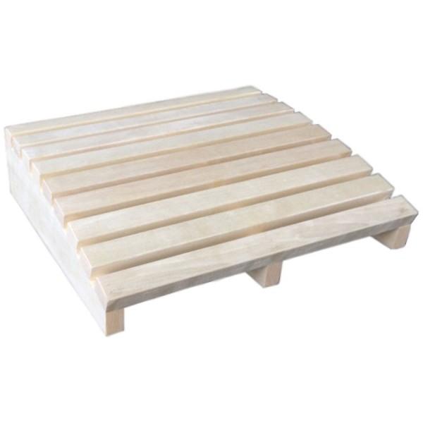Nackenstütze Pappelholz oder Zeder